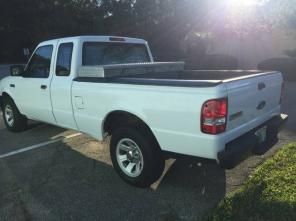 2008 Ford Ranger XL Ext Cab