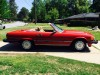 MOVING - Selling classic 1987 Mercedes SL